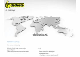 Debeste.nl thumbnail