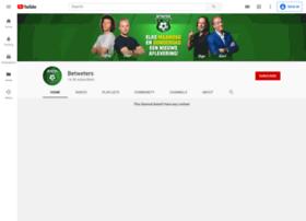 Debetweters.nl thumbnail