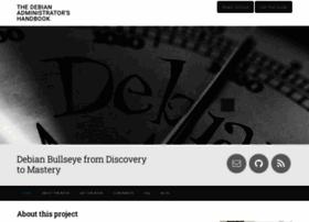 Debian-handbook.info thumbnail