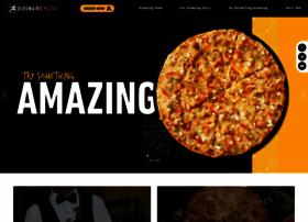 Debonairspizza.co.za thumbnail
