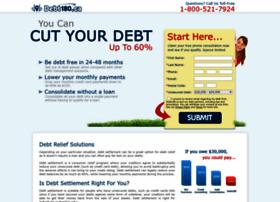 Debt180.ca thumbnail