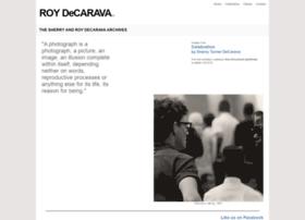 Decarava.org thumbnail