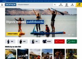 Decathlon.cz thumbnail