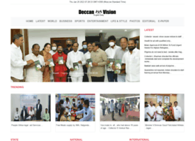 Deccanvision.com thumbnail