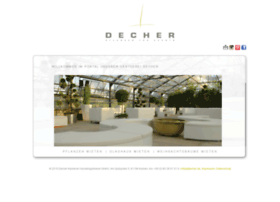 Decher.de thumbnail