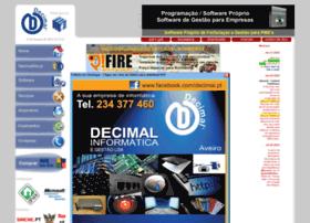 Decimal.pt thumbnail