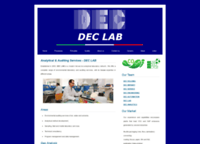 Declab.com thumbnail