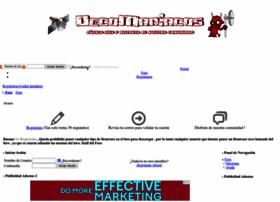 Decomaniacos.es thumbnail