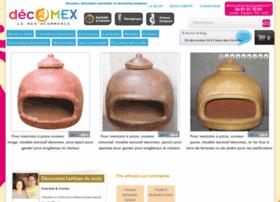 Decomex.com thumbnail