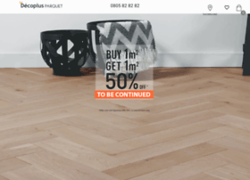 yariv decoplus at website informer. Black Bedroom Furniture Sets. Home Design Ideas