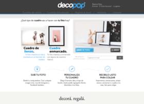 Decopop.com.ar thumbnail