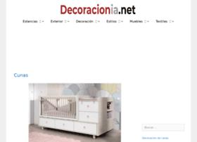 Decoracionia.net thumbnail