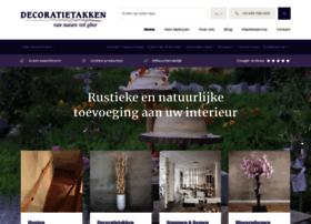 Decoratietakken.nl thumbnail