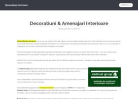 Decoratiuni-interioare.ro thumbnail