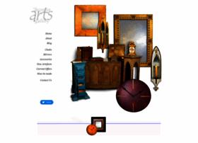 Decorativeartefacts.co.uk thumbnail