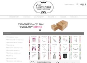 Decoretta.pl thumbnail