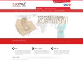 Decovac.com.tr thumbnail
