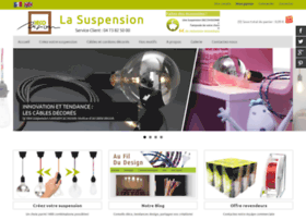 Decovision at wi luminaire design ampoule for Ampoule suspension luminaire