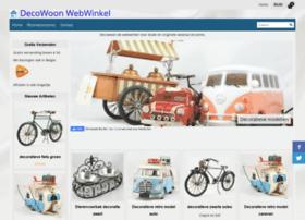 Decowoon.nl thumbnail