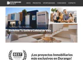Decuminmobiliaria.com.mx thumbnail