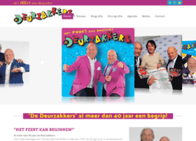 Dedeurzakkers.nl thumbnail