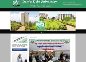 Dedu.edu.et thumbnail