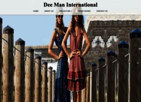 Deeman.com thumbnail