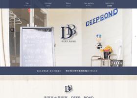Deep-bond.net thumbnail