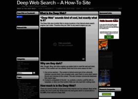 Deep-web.org thumbnail
