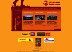 Deepwalking.org thumbnail