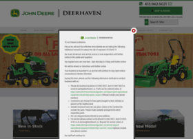 Deerhavenfarmandgarden.ca thumbnail