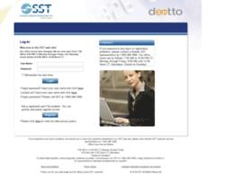Deettocard.com thumbnail
