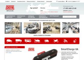 Defa220.ru thumbnail