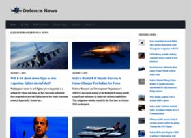 Defencenews.in thumbnail