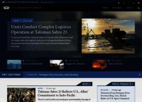 Defense.gov thumbnail