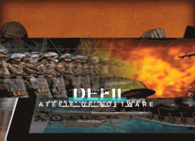Defii.com.br thumbnail