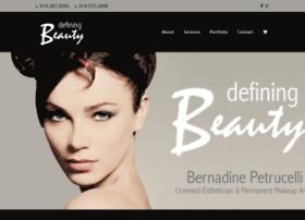 Definingbeauty.net thumbnail