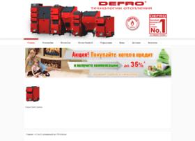 Defro.org.ua thumbnail