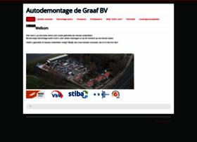 Degraaf-bv.nl thumbnail