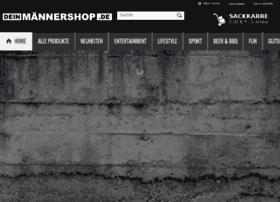 Dein-maenner-shop.de thumbnail