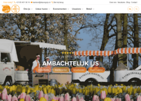 Dejongsijs.nl thumbnail