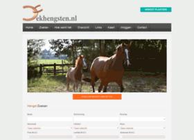 Dekhengsten.nl thumbnail