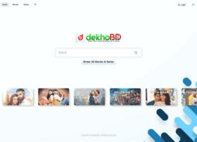 Dekhobd.com thumbnail