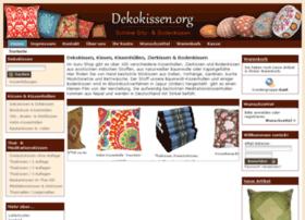 Dekokissen.org thumbnail