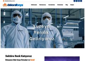 Dekoralboya.com.tr thumbnail