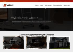 Dekorex.pl thumbnail