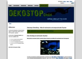 Dekostop.ch thumbnail