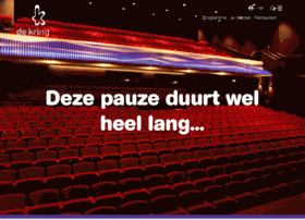 Dekringroosendaal.nl thumbnail