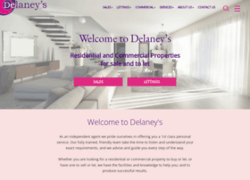 Delaneyproperties.co.uk thumbnail