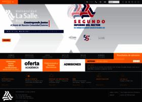 Delasalle.edu.mx thumbnail